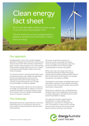 Fact sheet - clean_energy_thumb