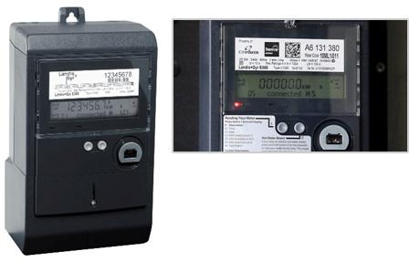Smart Meters Energyaustralia