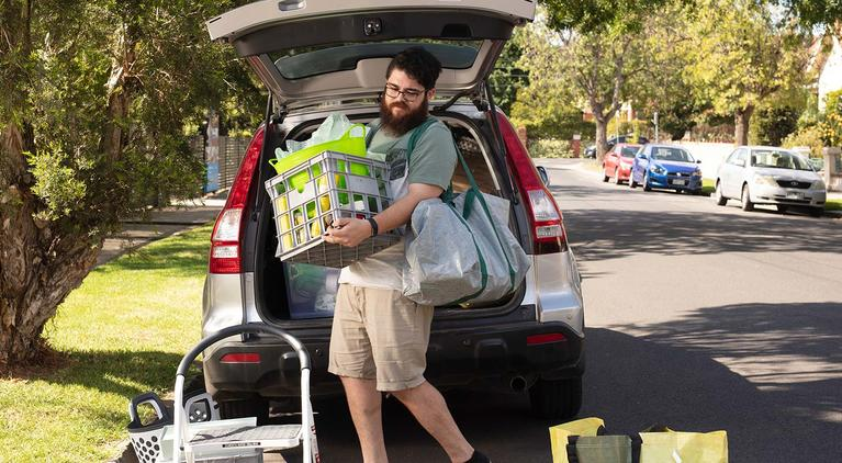 Moving out of home? Here's everything you need to know