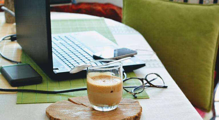 Energy efficiency tips for working from home