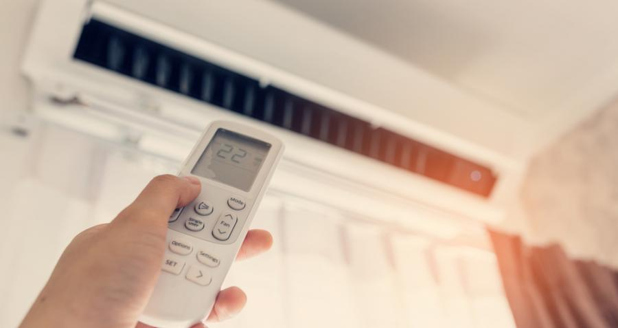 5 signs your air conditioner needs to be repaired or replaced