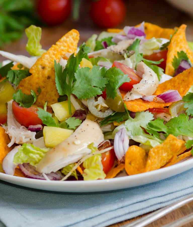 Best 3 Summer Salad Recipes Energyaustralia