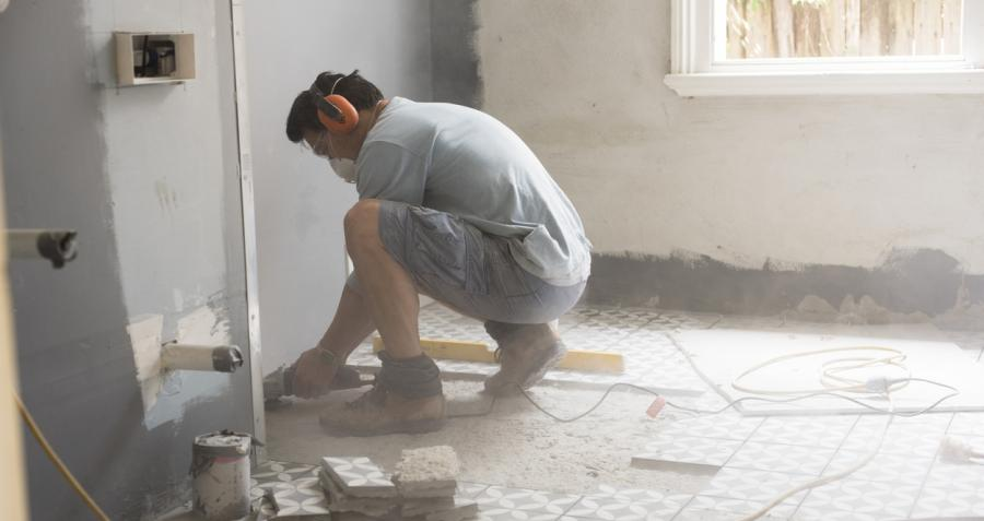DIY or hire a pro? A renovator's guide