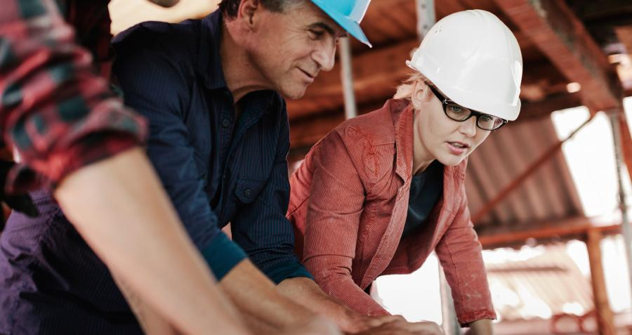How to find a good tradie