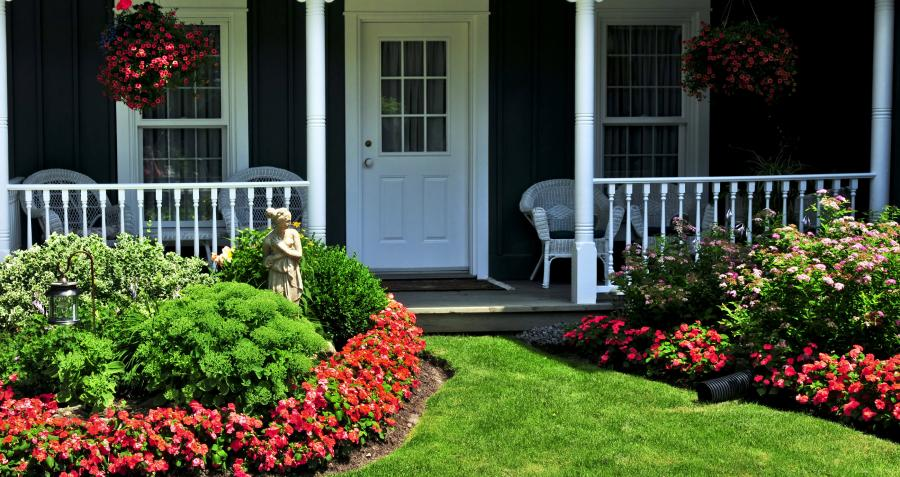 How to stage your home for sale