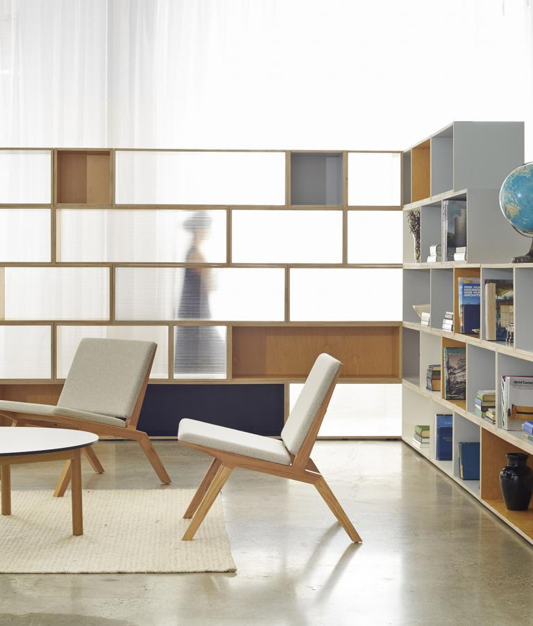 Nomi - combining beautiful furniture and sustainability
