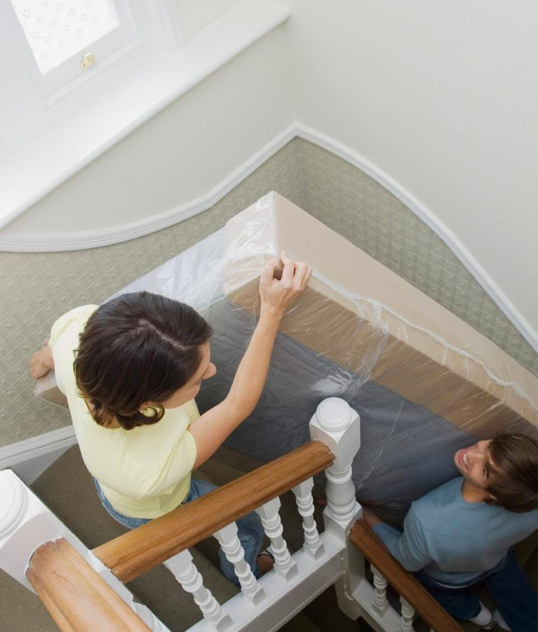 Quick tricks for solving moving house problems