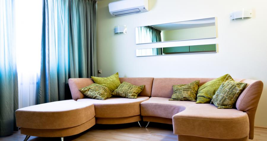 Why the position of your air conditioning matters