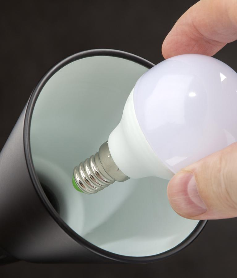 Why your light bulbs aren't lasting as long as they should
