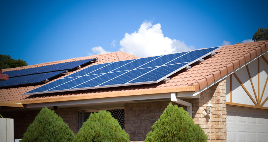 Why Solar Today Top 5 Reasons To Use Solar Energy