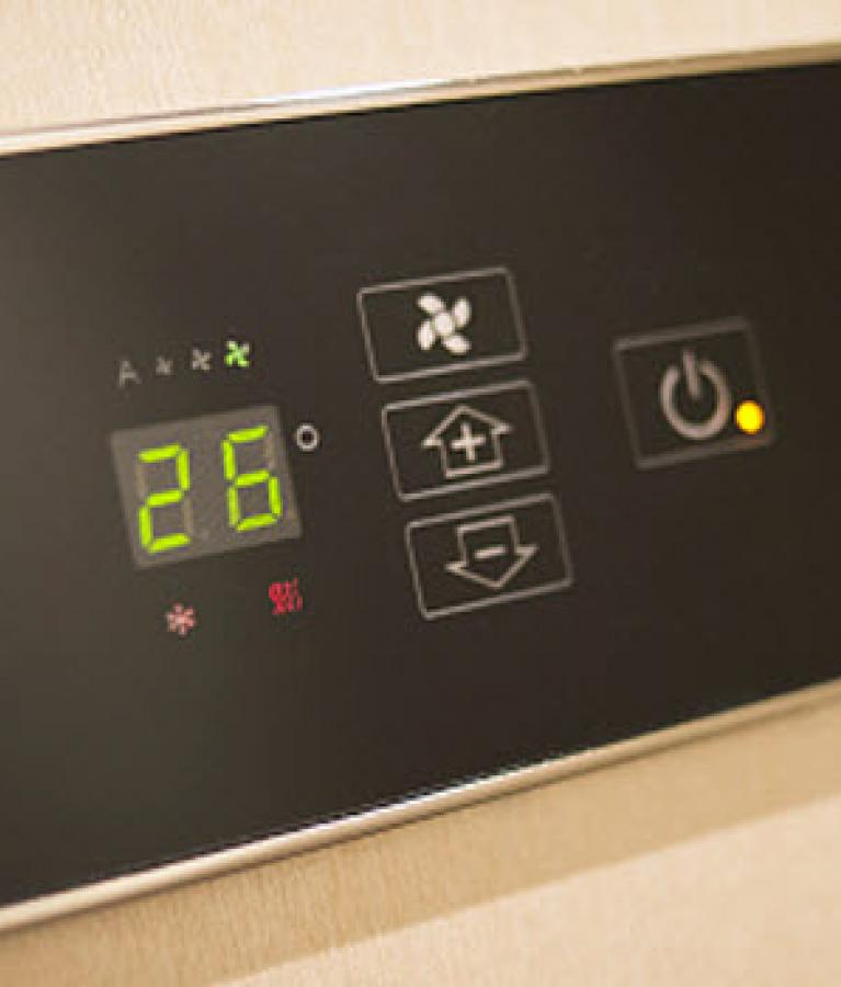 High-tech innovations in heating and cooling