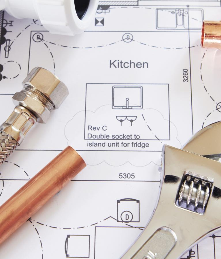 The requirements and regulations of renovation planning