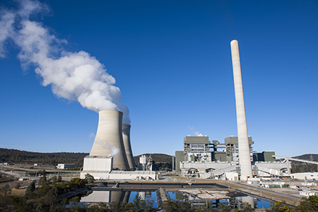 Lithgow Power Station