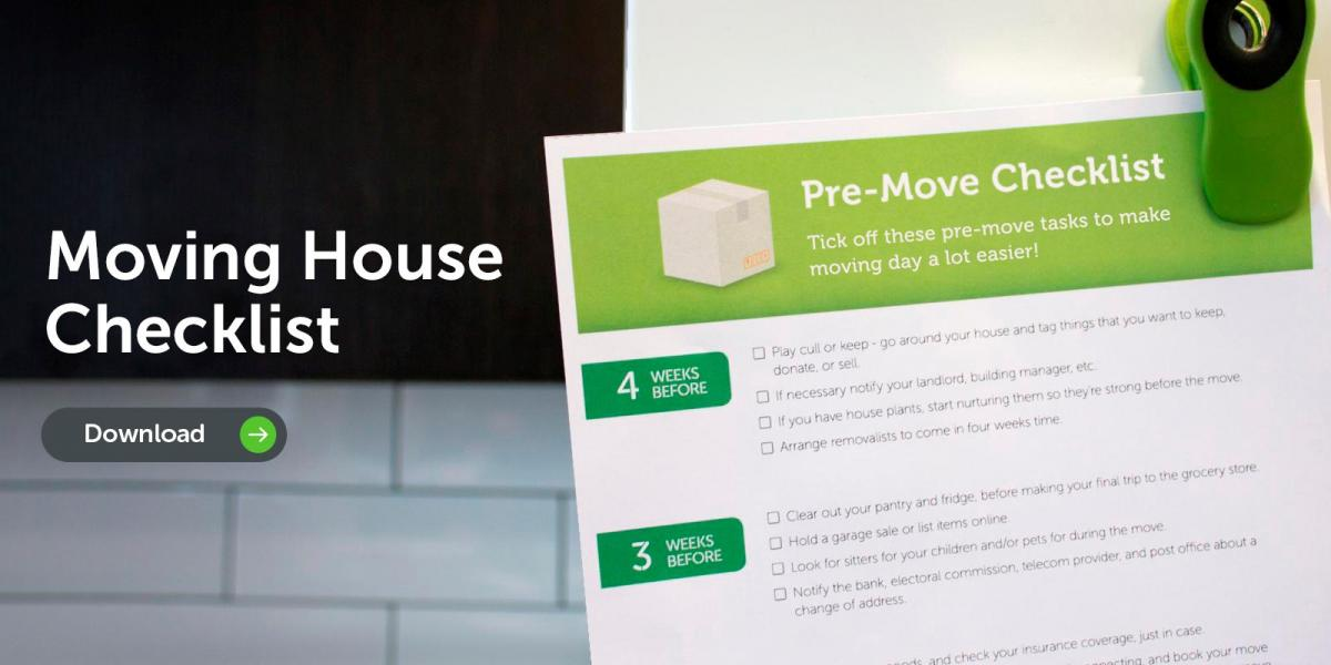Download moving house checklist